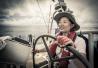 宋坤:郭川船长将激励中国航海人继续前行