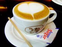 研磨时光咖啡馆