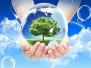 中国已批准加入30多项与生态环境相关的多边公约