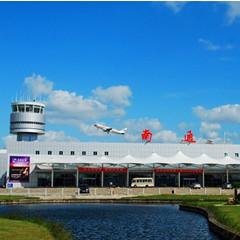 南通兴东国际机场