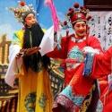 淮北梆子戏剧团