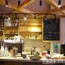 琥珀咖啡酒吧