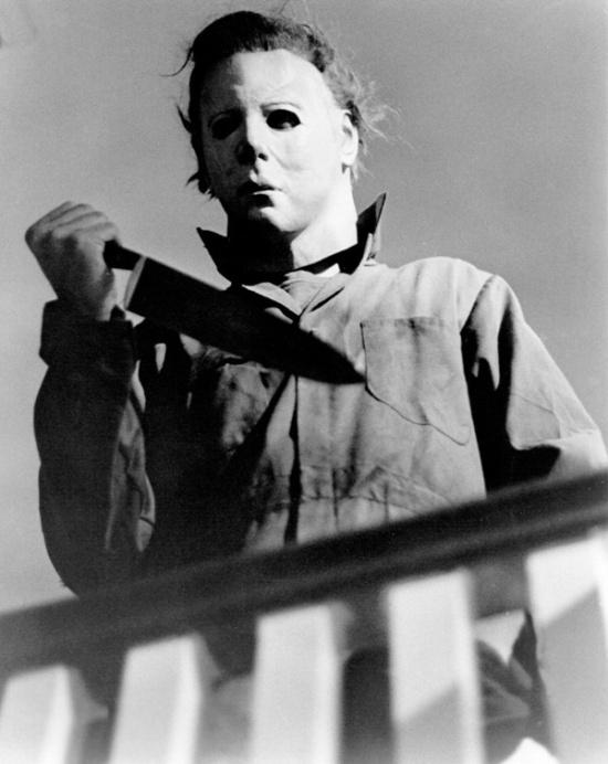 魔头_《月光光心慌慌》中的男主角迈克尔,从六岁起便开始杀人的魔头.