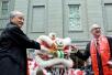 """第四届""""欢乐春节——中国新年家庭日""""在华盛顿举行"""