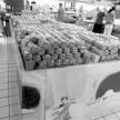 南京市场上月饼已开售 礼盒简约平价为主