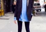 高帮休闲鞋怎么搭配 配牛仔裤简单又时尚