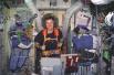 1996年3月22日 (丙子年二月初四)|美国女宇航员露西德进入太空