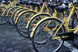 共享单车靠什么赚钱?