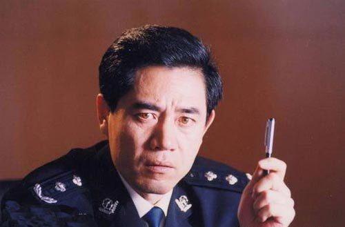 娱乐圈老戏骨演技pk 陈宝国只能排第二他才是第一