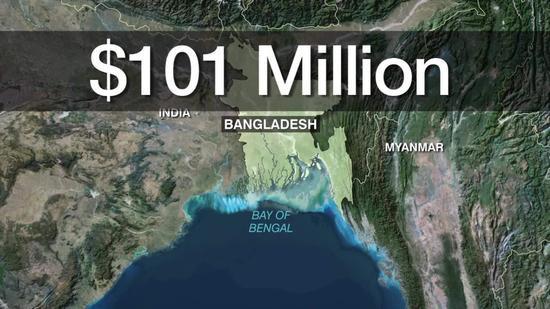 中国 孟加拉国/核心提示:美国当局可能不会直接对朝鲜官员提出指控,以指控...