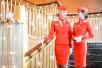 俄罗斯空姐在北京工作是种什么体验?