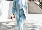 都说西装时髦,为什么大部分人还是穿成了秘书?