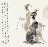 评论家刘远江:书法是心灵精妙活动轨迹的具象化反映