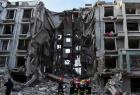 内蒙古小区发生爆炸