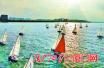 海内外帆船手追风逐浪五缘湾 厦门船队海蓝队夺得冠军
