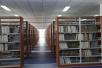 """川农大女生一年去图书馆826次成了""""馆霸"""""""
