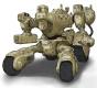 坦克杀手:未来战斗车