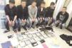 19岁男子诈骗过程中爱上受害者女留学生 被抓声称解脱