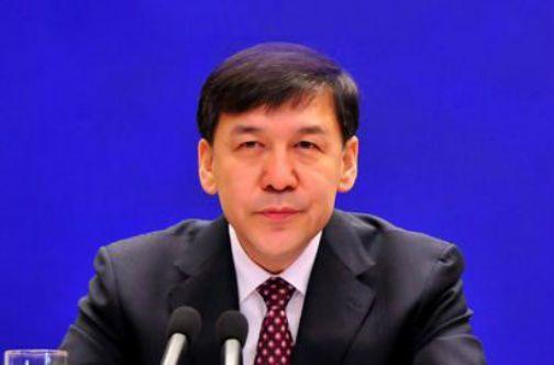 北京市十四届人大常委会任命阴和俊、卢彦为北京市副市长