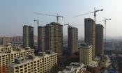 中国城市地王潮未退