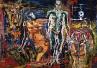 惠特尼博物馆举办20世纪80年代绘画作品展