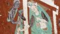 敦煌壁画中的东方爱情:内敛含蓄悲喜割舍