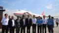 中国援助尼泊尔地方选举物资交接仪式在加德满都举行