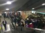 北京地铁4号线早高峰现故障 大量乘客滞留