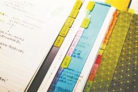 实用有一套!你确信孩子真的会做笔记?
