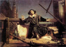 1473年2月19日 (癸巳年正月廿三)|伟大的天文学家哥白尼诞辰