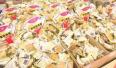 中秋节市场供销两旺 蔬菜供应充足价格稳定