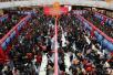 陕西连开三场春季人才招聘会 提供近2万个工作岗位