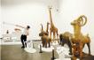 多彩展览竞秀杭城 书画展、人文交流展、非遗技艺展等让人大饱眼福-旅游频道