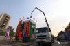 """台州市域铁路""""第一墩""""浇筑 下半年全线开工"""