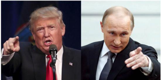 黄生/特朗普推文:朝鲜在自找麻烦,实在不行美国能自己解决问题。(...