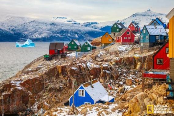 探寻童话世界—格陵兰岛之行前必读