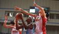 WCBA总决赛 北京女篮狂胜八一女篮迎开门红
