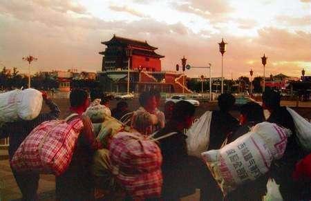 去年北京常住外来人口18年来首次减少 拐点来