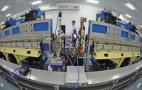 """""""大连光源""""发出了世界上最强的极紫外自由电子激光脉冲"""