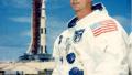 最后一位登陆月球的宇航员,昨天离开了这个世界