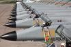 中国今年战机总产量或超美5架 歼20及歼10共生产55架