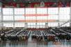 2017年高考进入百日冲刺 清原高中考生举行誓师大会