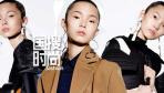 雎晓雯登Vogue服饰与美容2月刊旅行风时装大片