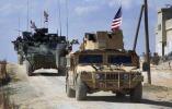 美国将维持在叙军事存在 拟成立新政权抗衡叙政府