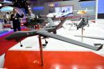 中国国产无人直升机高原试验成功 新型无人机受瞩目