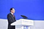 习近平致信祝贺第四届世界互联网大会开幕强调:共同搭乘互联网和数字经济发展的快车