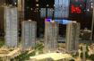 北京通州富力城房屋被指质量有问题 业主不敢入住