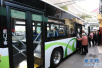 济南公交有个帅司机:五年除夕夜公交上度过