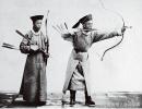 150年前中国日本两国士兵罕见照片曝光