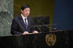 安理会商朝鲜人权局势 中方:不能将人权问题政治化